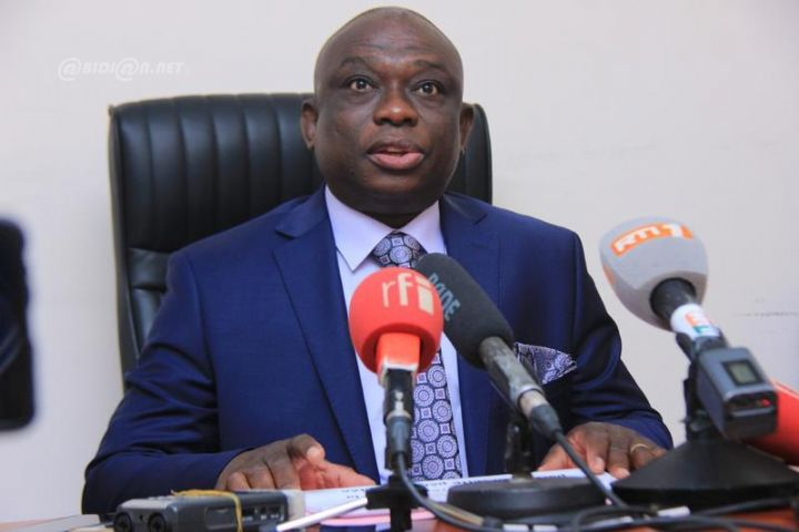 KKB, bientôt à La Haye et au Ghana: La locomotive de la réconciliation va s'ébranler