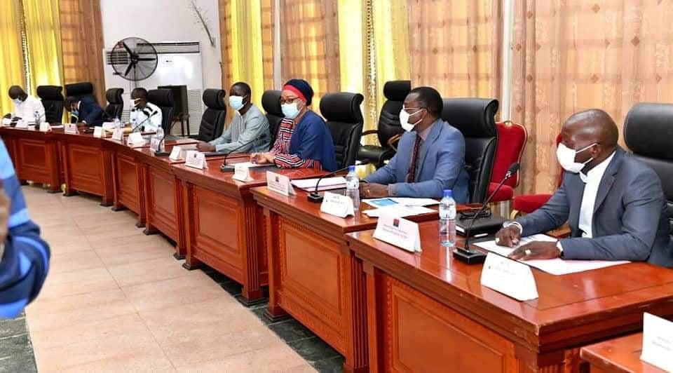 Gouvernement Dabiré II: Les ministres s'outillent à travers un 1er atelier