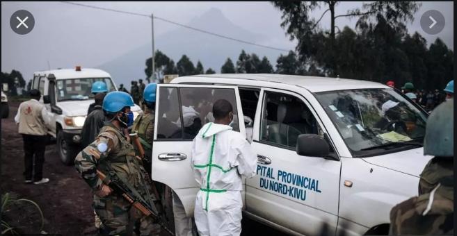 Mort de l'ambassadeur d'Italie en RDC tué à Goma: S'aura-t-on un jour la vérité?