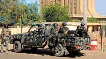 Niger: Un coup d'Etat militaire avorté