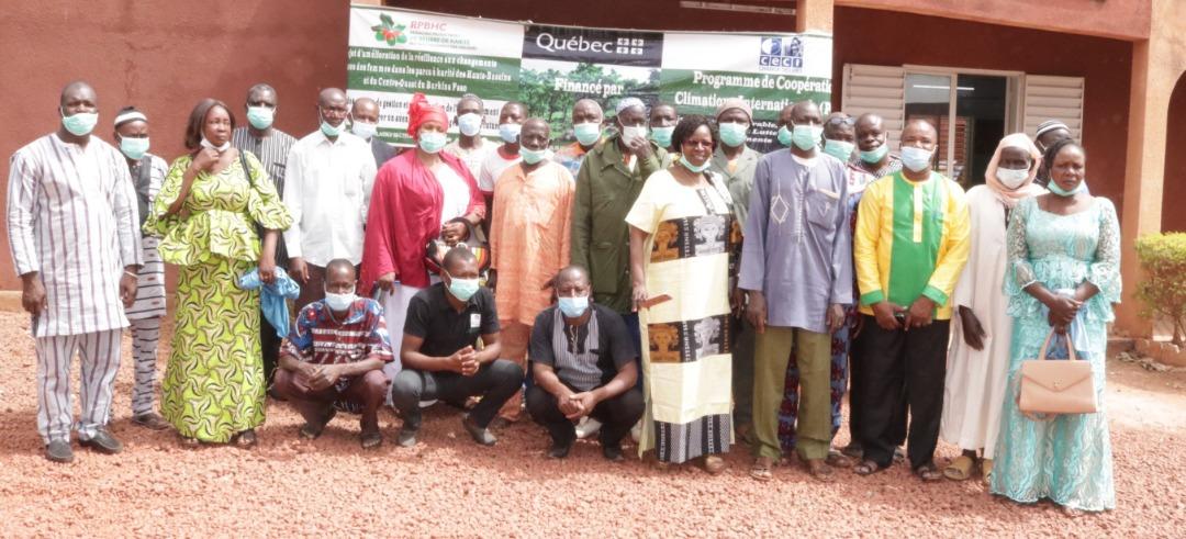 Vulnérabilité des parcs à karité au Burkina Faso: Les acteurs en conclave les 17 et 18 mars