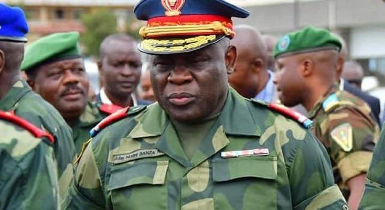 Affaire Floribert Chebeya et cavale du général Numbi au Zimbabwe: Un aveu de culpabilité