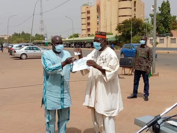 Burkina Faso: Les producteurs agricoles ont désormais une carte professionnelle