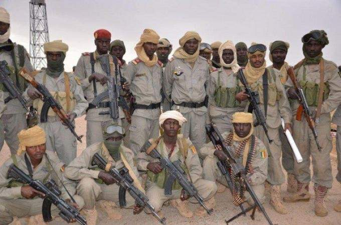 Retrait de 600 guerriers tchadiens du G5-Sahel: Mauvaise nouvelle pour la zone des 3 frontières