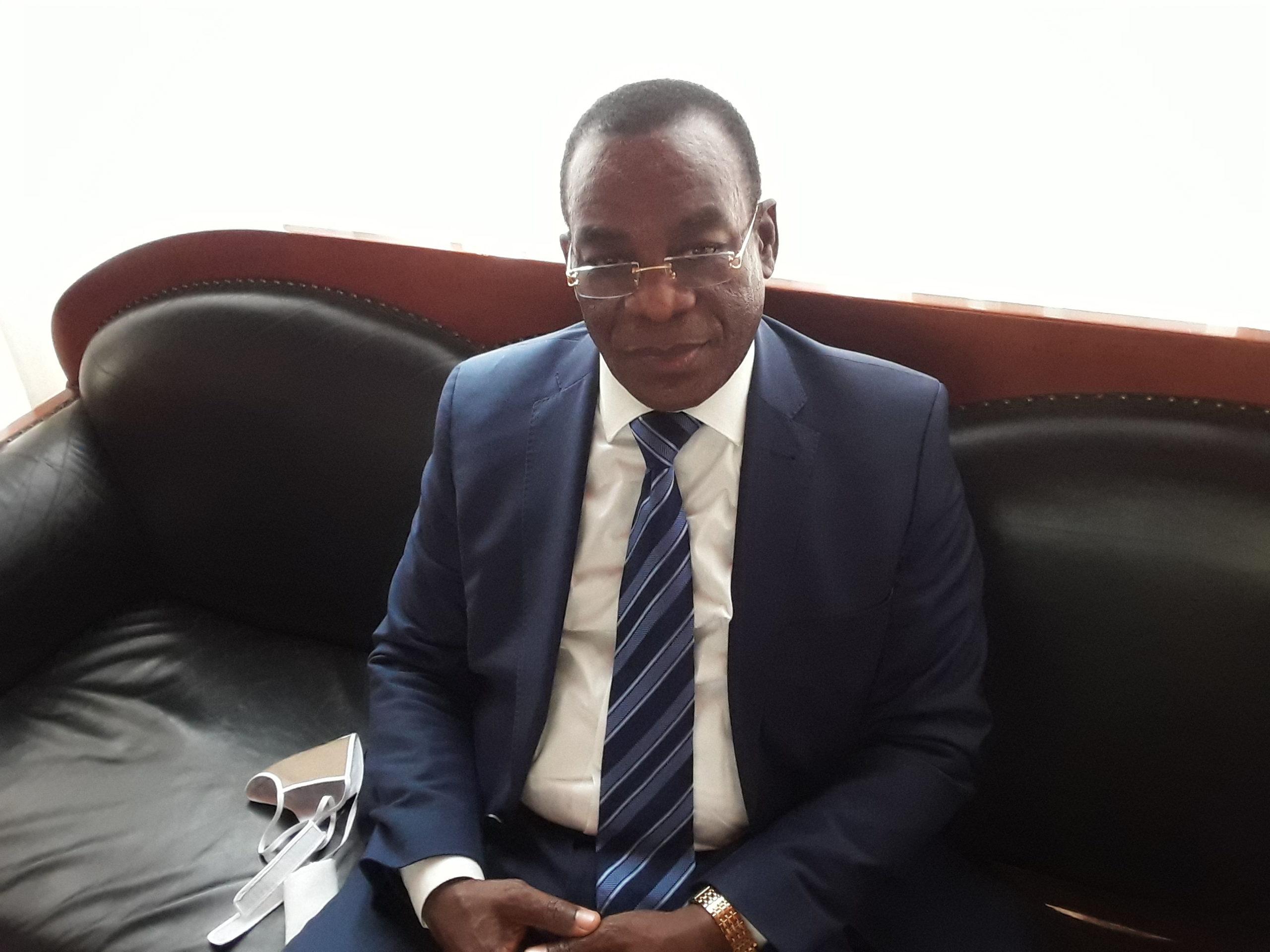 Pascal Affi N'Guessan du FPI : «Avec le retour de Laurent Gbagbo, soit le FPI est unifié, soit c'est l'implosion»