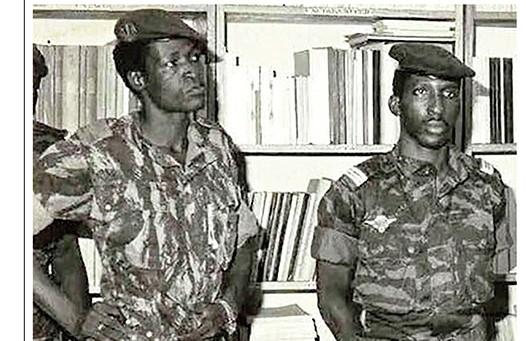 Mise en accusation de Blaise Compaoré dans le dossier Thomas Sankara: Vérité et réconciliation d'accord, mais fourches caudines judiciaires d'abord
