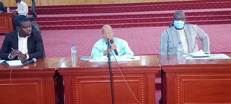 Réconciliation nationale: Une nécessité absolue selon le mouvement «Je suis Burkina»
