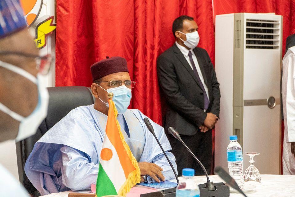 Crise Tchadienne : Mohamed Bazoum désigné facilitateur