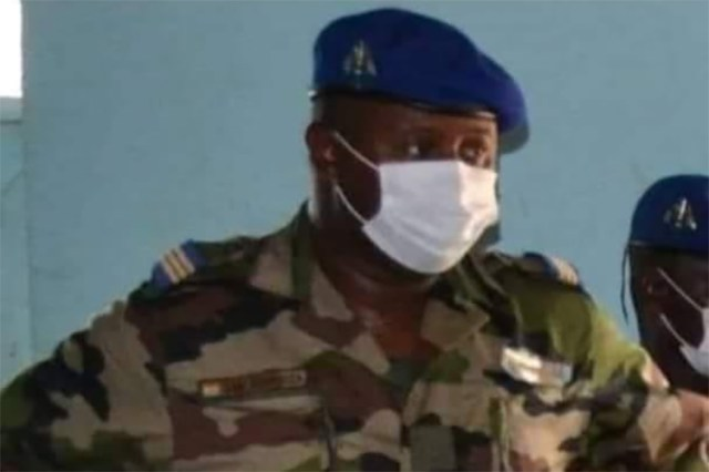 Niger: Le capitaine Sani Gourouza, cerveau du putsch manqué, alpagué au Bénin