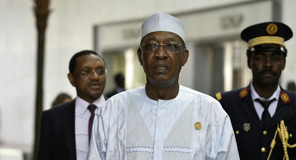 IDI du Tchad, le dernier combat: Tellurique onde de choc pour le Sahel