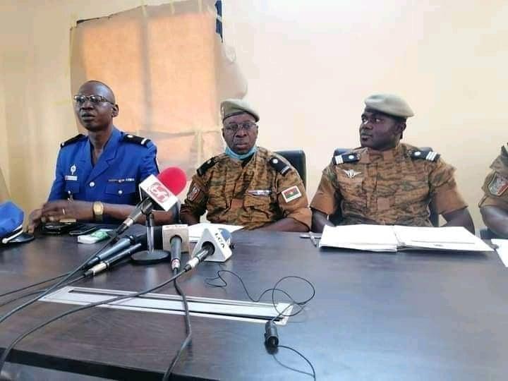 Grand banditisme: La gendarmerie de Boulmiougou démantèle un réseau de cambrioleurs