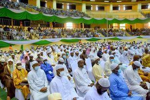 9e congrès du mouvement sunnite: Cohésion sociale et paix au menu des échanges