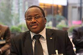 Baba Hama, ancien ministre de la Communication: «Les journalistes burkinabè ne sont pas au bas de l'échelle»