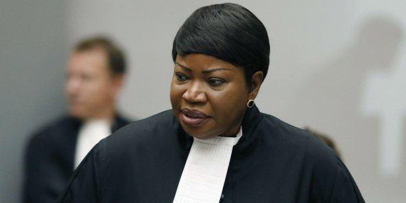 CPI -Camp Ouattara: le dernier baroud de Bensouda