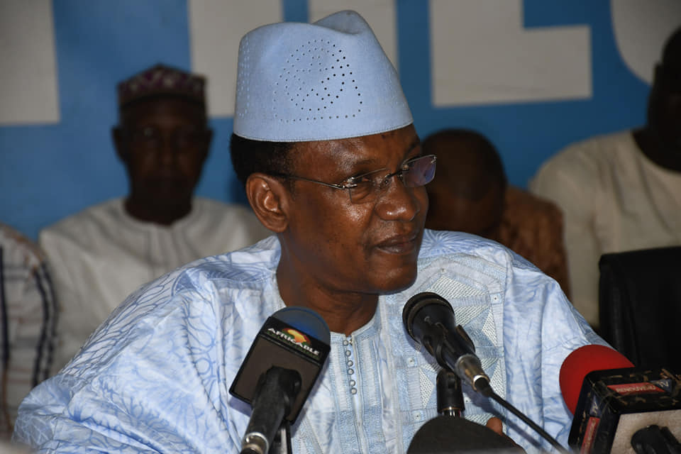 Choguel Kokala Maïga Premier ministre du Mali: «Cube Maggi» à la sauce Transition