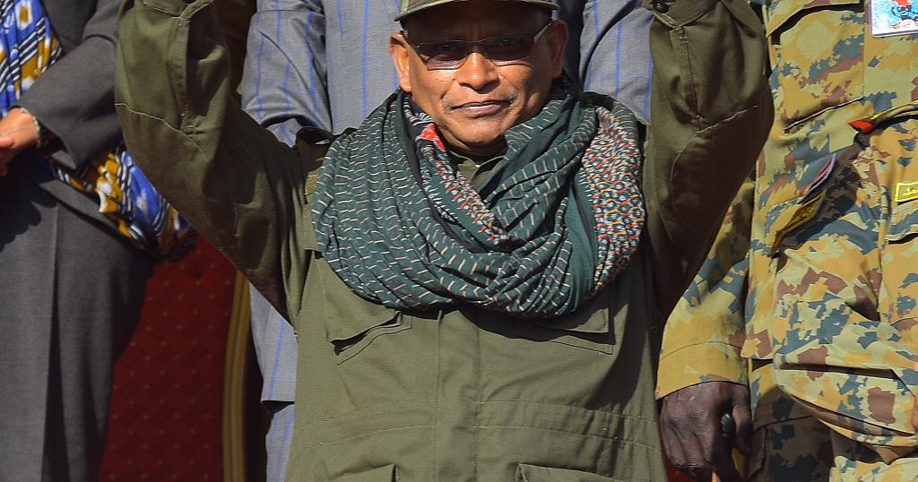 Debretsion Gebremichael, chef du TPLF est bien vivant! : Du risque d'une potentielle déflagration dans la région