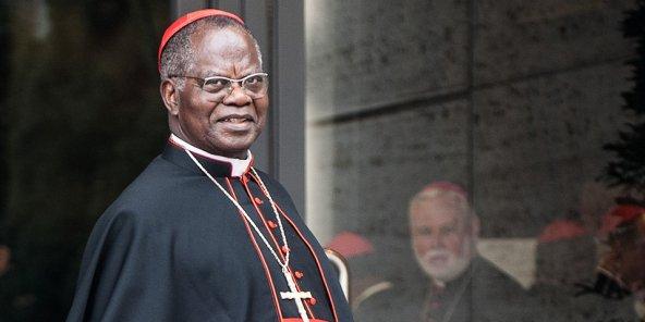 Arrivée de la dépouille du cardinal Laurent Monsengwo en RDC: Hommages pieux pour un prélat-politique