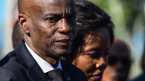 Assassinat du président Jovenel Moïse en Haïti: L'héritage mortel de «Papa et Baby Doc»