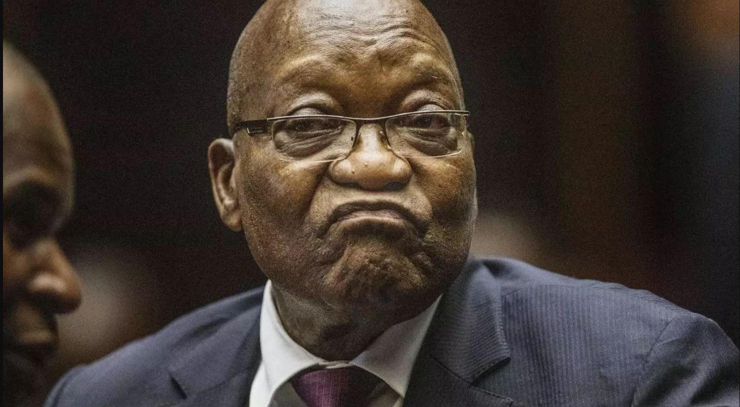 Emeutes en Afrique du Sud: Pour Zuma ou éternuements anti-Covid-19?