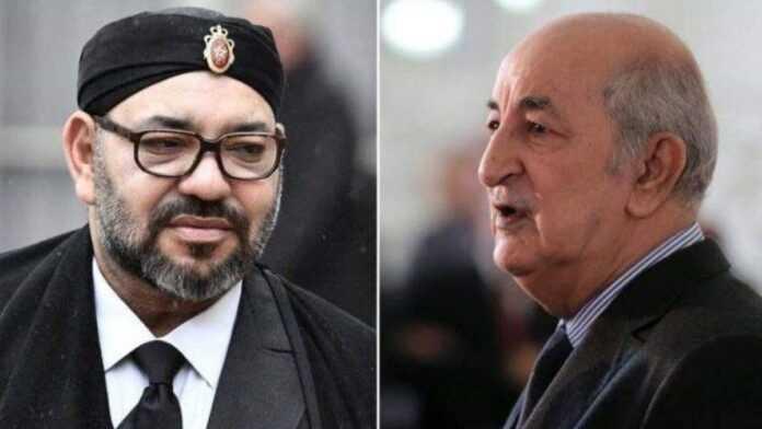 Rupture des relations diplomatiques Algérie-Maroc: Quand la RASD et la Kabylie divisent