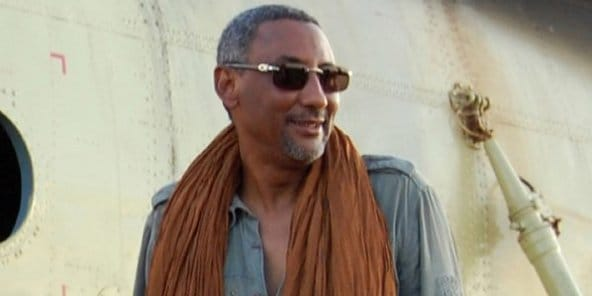 Niger: Moustapha Limam Chafi rebondit chez Bazoum