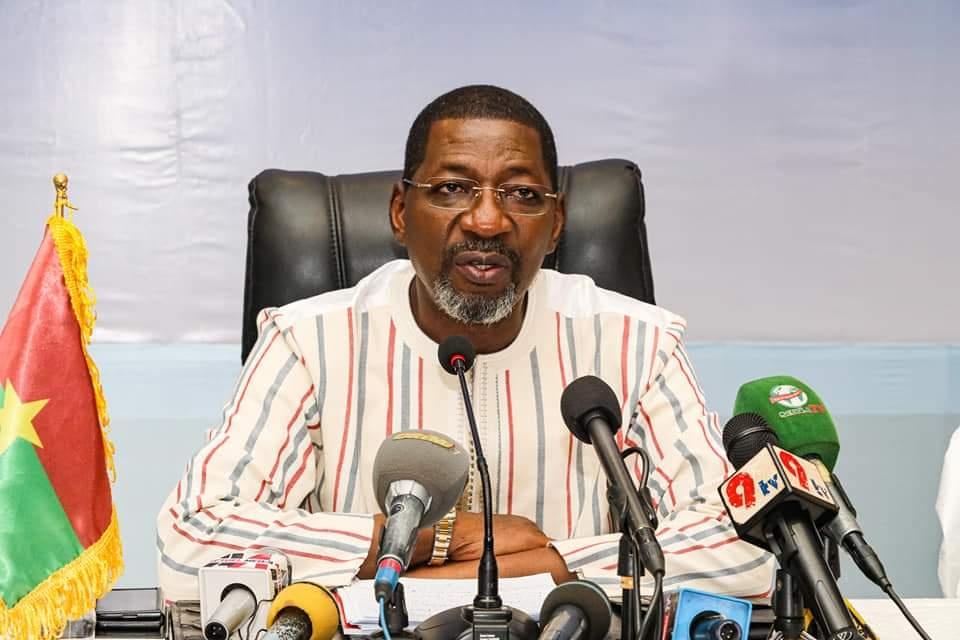 Bala Sakandé, élu président du MPP: Le dauphin constitutionnel et… naturel de Roch pour 2025