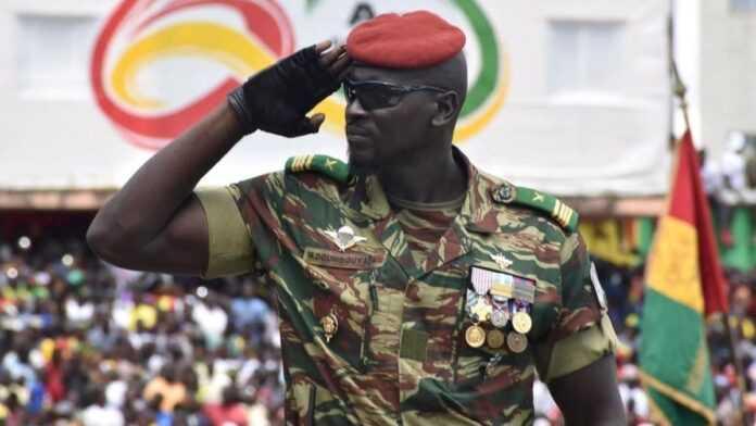 Réponse du CNRD à Ouattara et Nana-Akufo: La Charte de la Transition n'est pas soluble dans les oukases de la CEDEAO