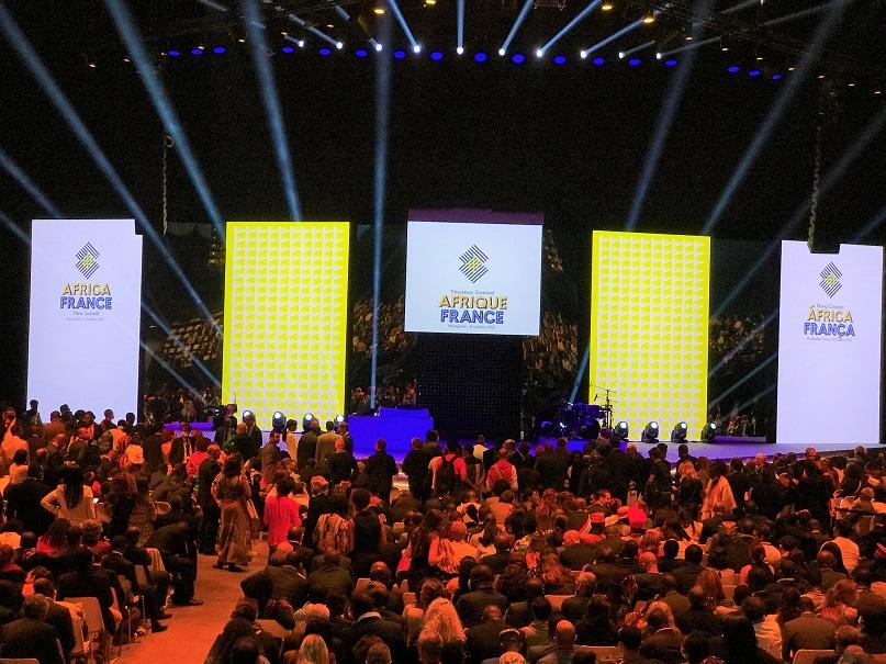 28e sommet Afrique-France de Montpellier: Macron a réussi sa catharsis