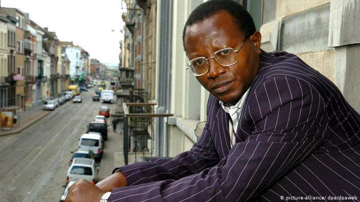 Procès Floribert Chebeya: Les déroutants aveux du policier Mugabo